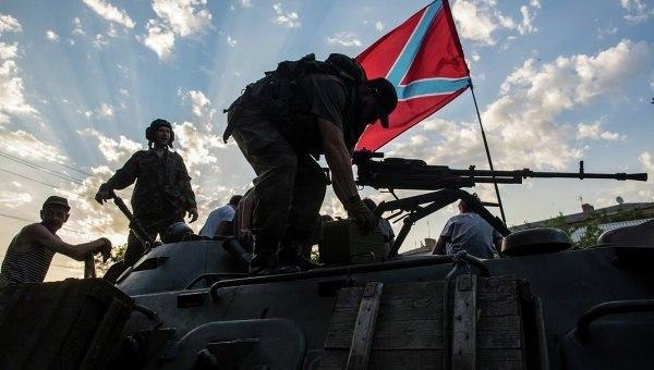 В Киеве шокированы боевыми в…