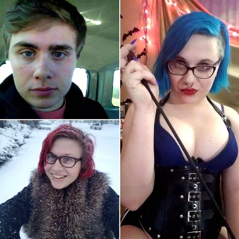 Моральное разложение: Европейские подростки массово меняют пол