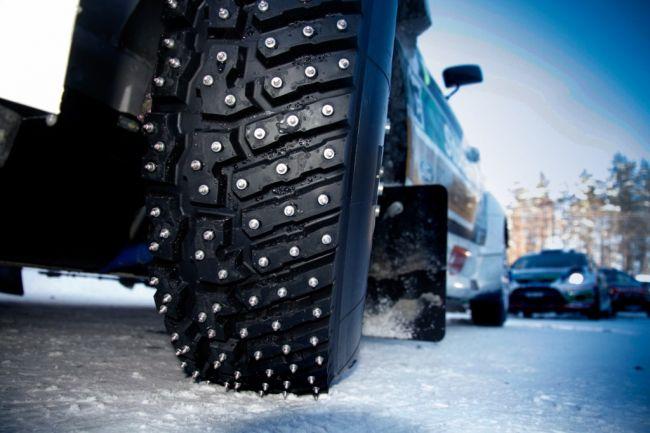 Зимние шины: мифы и реальность