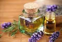 Эфирное масло лаванды — прим…