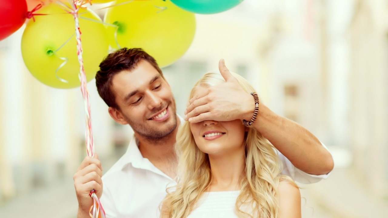 ТОП-9 способов, влюбить в се…