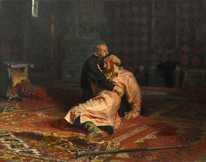 Запрещённое искусство: 6 картин, которые в разное время становились жертвами цензуры