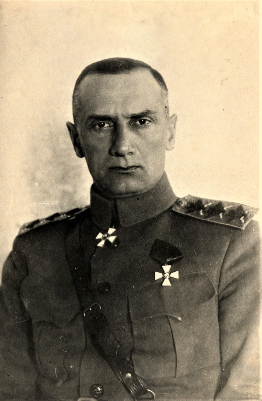 Адмирал Колчак: почему он проиграл?