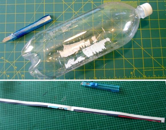 Видео: как прочистить унитаз пластиковой бутылкой