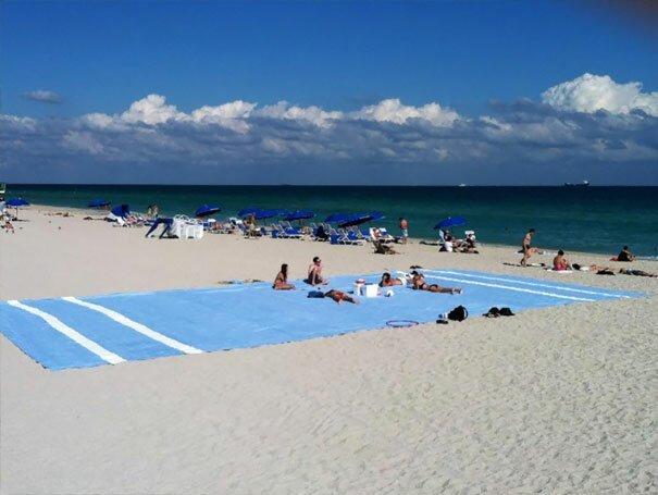 Корпоративное пляжное полотенце Вот это ДА, забавно, находки, неожиданности, пляжи, смешно, странные вещи, удивительное рядом