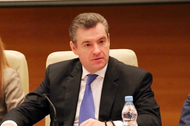Депутаты Госдумы пригласили членов Конгресса США в Крым