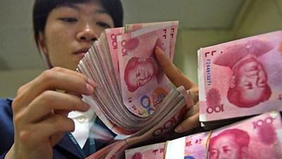 Китайскому юаню предстоит стать свободно конвертируемым