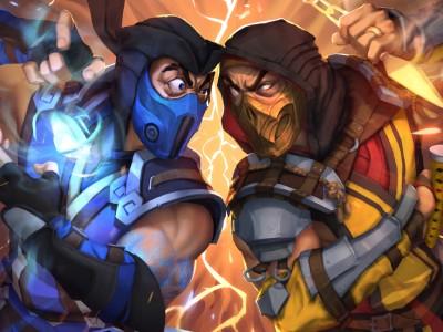Все фаталити Mortal Kombat 11 собрали в одном видео action