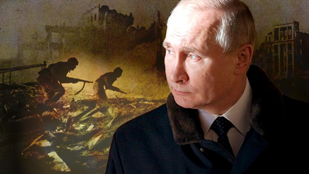 Путин и Сталинград: Очевидное для народа, непонятное для либералов