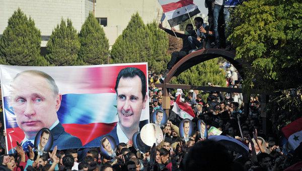 США решили наказать Россию… за помощь ИГИЛ