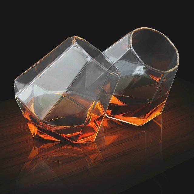 Бокалы для виски гаджет, дизайн, креатив