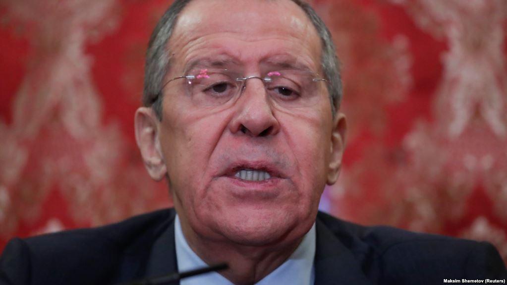 Ловушка Лаврова. Россия хочет лишить Беларусь своей валюты