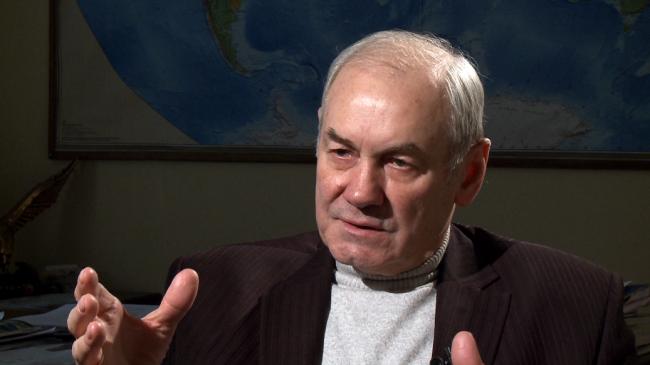 Генерал Ивашов: Россия стоит на пороге революции третьей модели