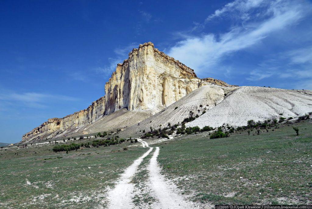 Чем уникальна природа Крыма