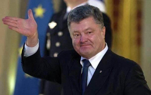 Если победит Порошенко, леги…