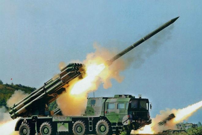 Смерч: самое опасное оружие после атомной бомбы