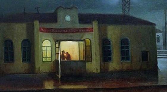 «Вокзальный домовой». Добрый рассказ