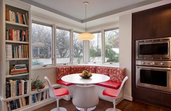 компактный диван на кухню со спальным местом, фото 48