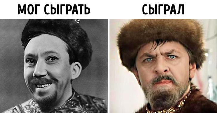 35 секретов со съемок легендарных советских фильмов (Теперь их все хочется пересмотреть)