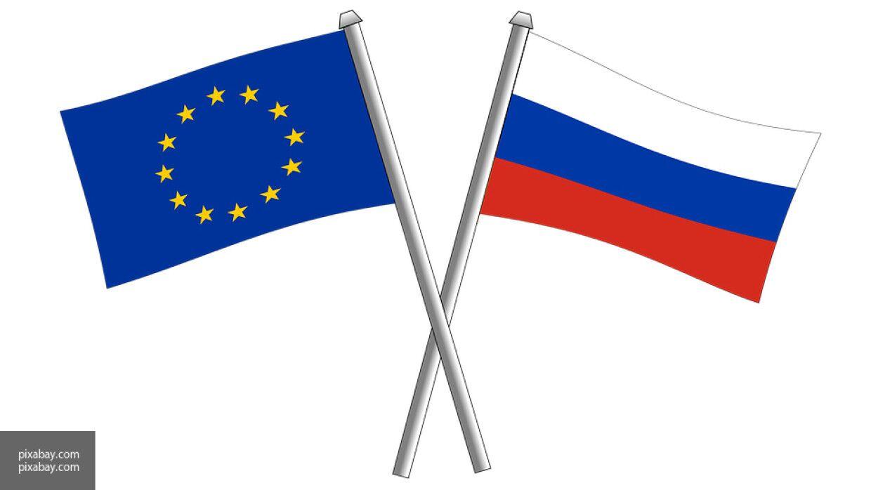 """Бредихин: обломки Евросоюза станут местом для создания """"Георуссии"""""""