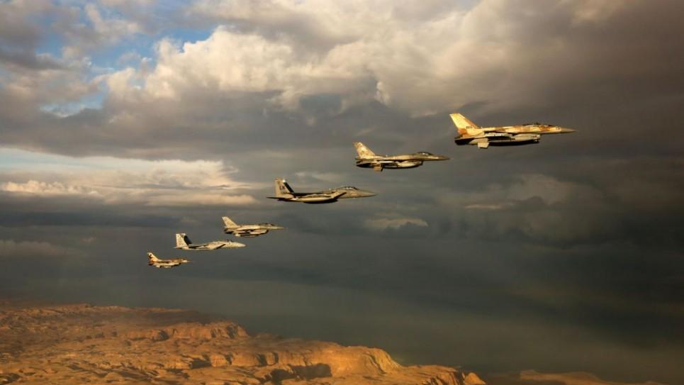 «Теперь любой израильский самолет над Сирией будет сбит. Россия закроет небо»