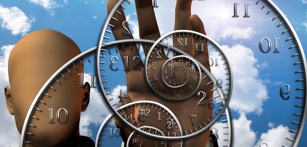 Теория фантомного времени