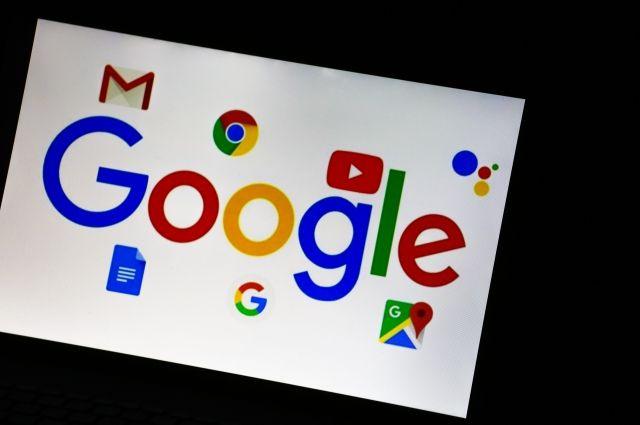 Еврокомиссия оштрафовала Google на рекордную сумму – 4,34 млрд евро