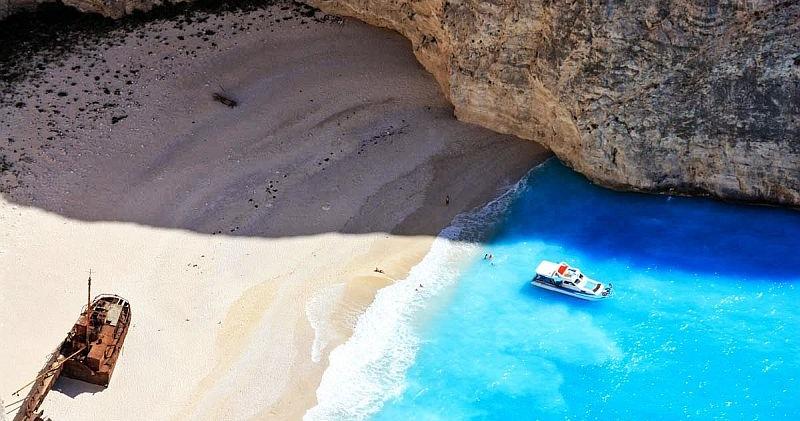 Самые роскошные и экзотические пляжи мира пляж