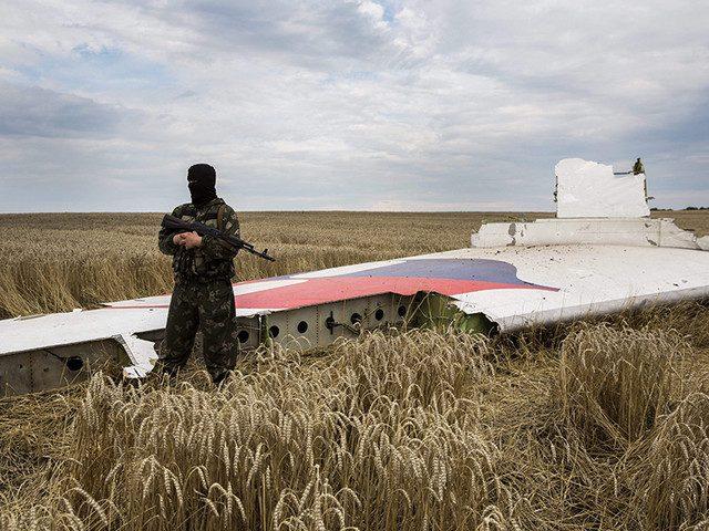 Виновных в крушении MH17 мог…