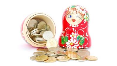 Голикова: Дефицит бюджета России в 2015 году составил 2 трлн рублей
