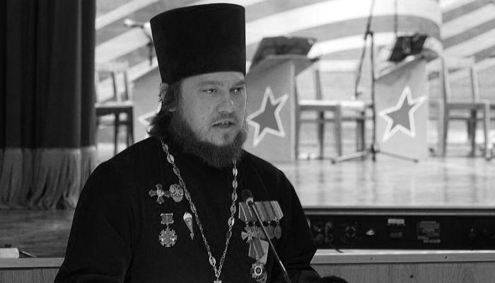 Священник — новобранцами РВСН: Никто не сможет вас назвать дебилом