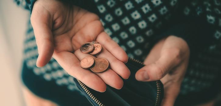 «Индикаторы бедности» в горо…