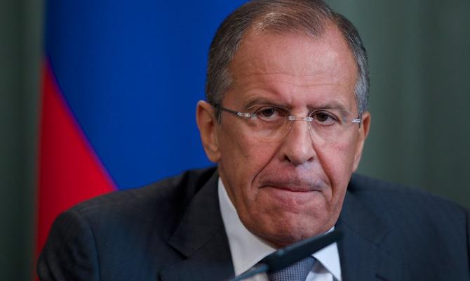 Лавров пообещал ответить на рост военной активности НАТО
