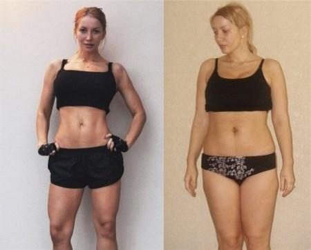 Диета дюкана - фотографии похудевших на диете дюкана | Фото ...