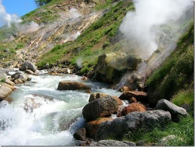 15 фото Долины гейзеров, Кам…