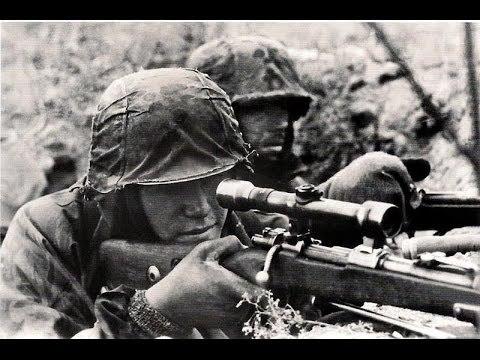 Как немецкие снайперы вычисляли английских офицеров