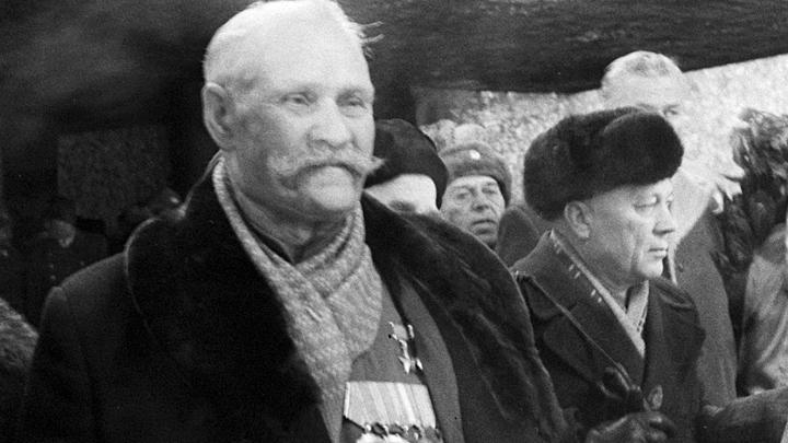 Человек-легенда: Константин Недорубов – полный Георгиевский кавалер и Герой СССР