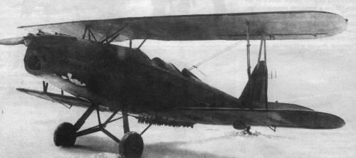 Боевые самолеты. По-2 на немецкий манер ввс