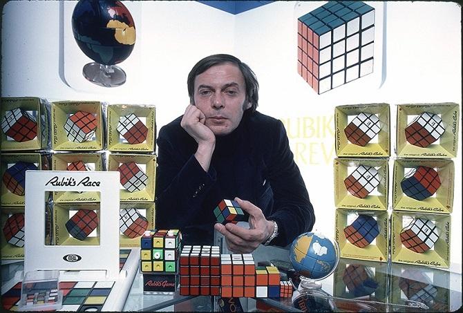 Интересные факты о Кубике Ру…