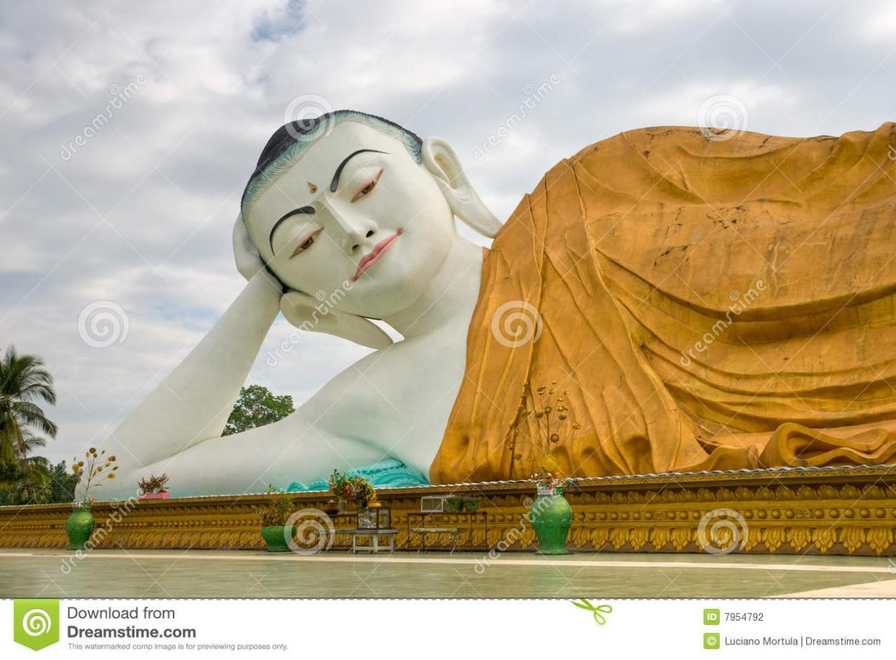 3 лени, от которых предостерегает Будда!