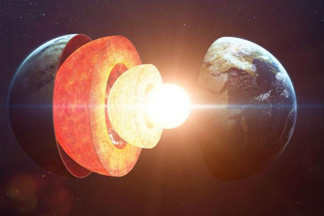 Что будет, если ядро Земли остынет