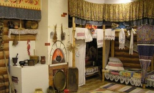 Обереги и талисманы древних славян…
