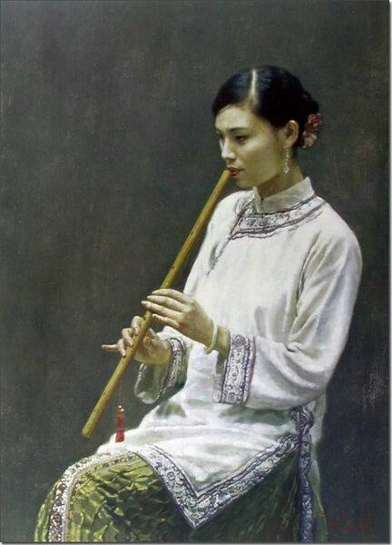 Свежий ветерок / 清风 (2011)