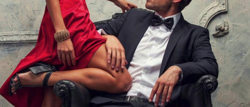 Нехитрый вроде, но и не простой способ избавиться от любовницы мужа