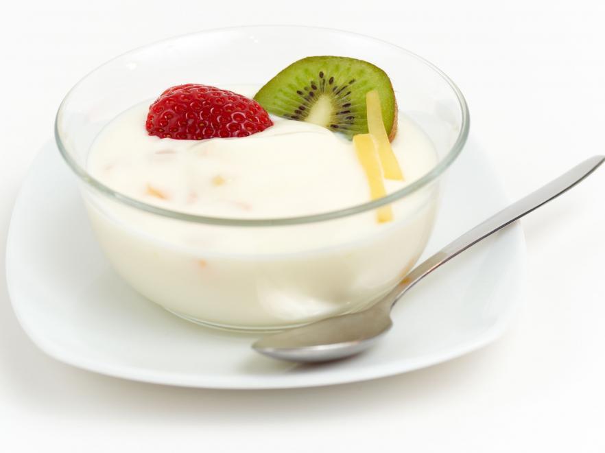 9. Ешьте йогурт в больнице, и не только там возраст, жизнь, люди