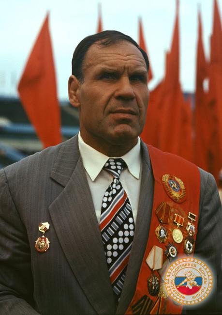 Богатыри земли Русской на Великой Войне:  Анатолий Иванович Парфёнов