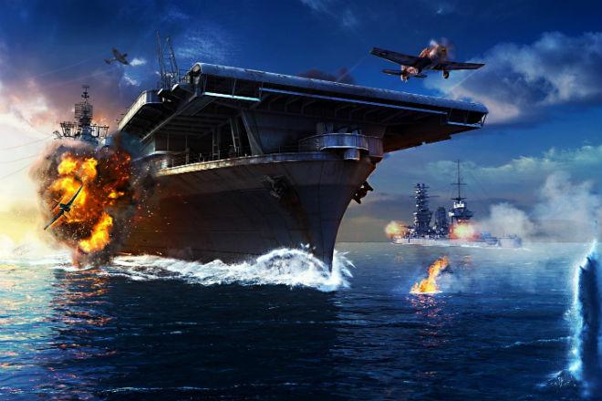 Авианосец-катамаран: уникальный проект флота России