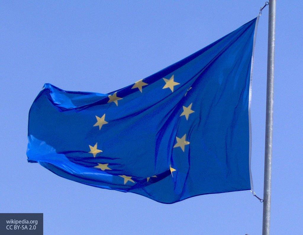 Евросоюз на год продлил санк…