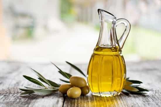 Вот что будет, если будете пить по ложке оливкового масла натощак