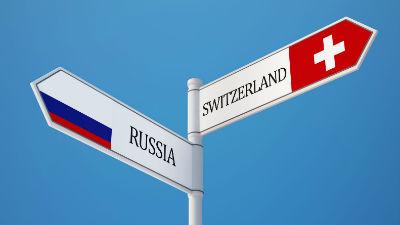 Россия выразила официальный протест Швейцарии из-за инцидента с самолетом Нарышкина